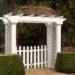 Garden Arbors Design No 12931