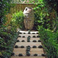 Garden Path Designs Design No 12990