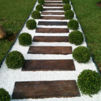 Garden Path Designs Design No 13002