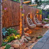 Landscape Ideas Design No 13128s