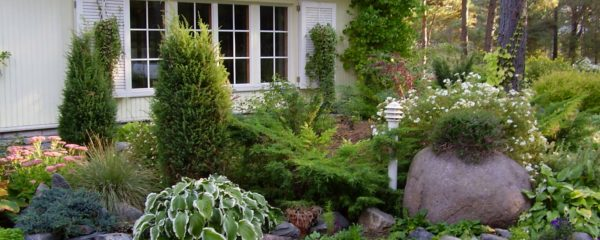 Best Home Garden Design Ideas Kchs Us Landscaping In Cottage Designs For Front Pictures Your Magazine
