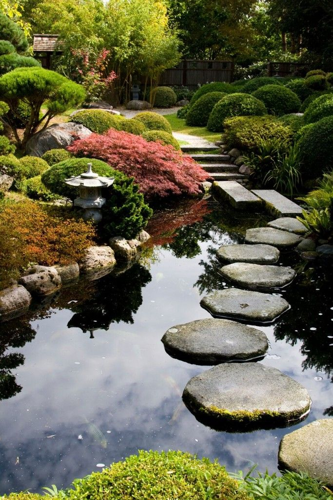 Homestratosphere Com 38 Glorious Japanese Garden Ideas4cd348287f1826f6ce2a7d0e02f578fc