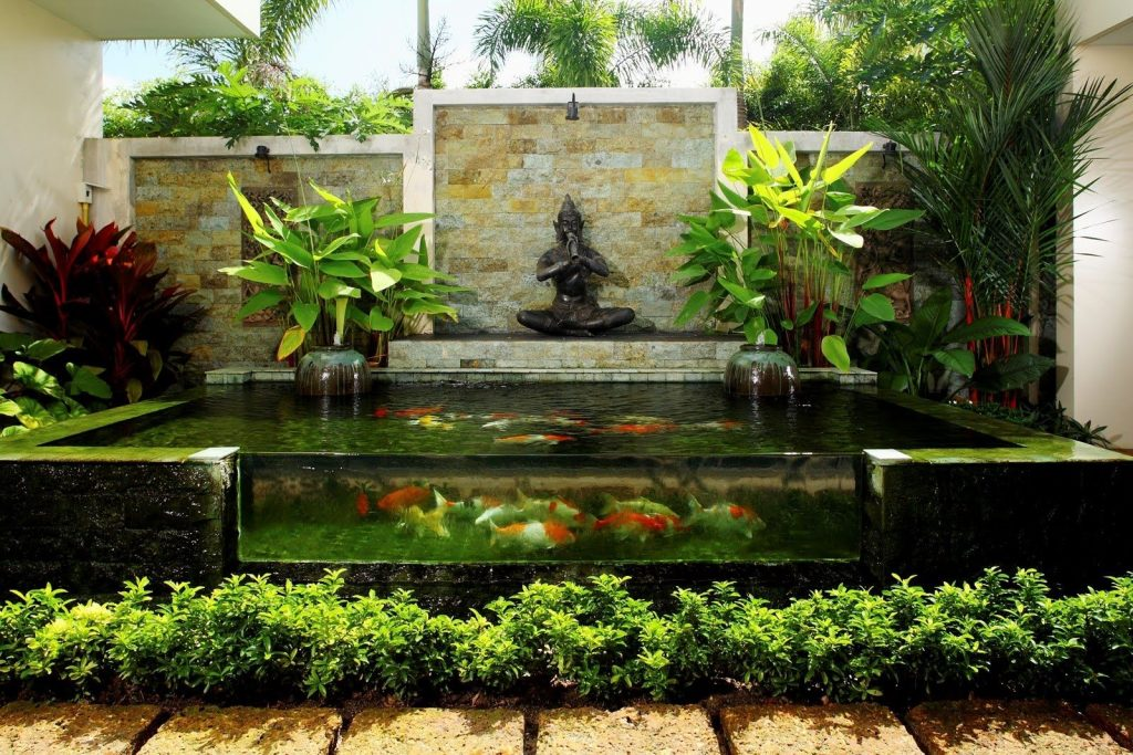 Trendir Com 35 Sublime Koi Pond Designs And Water Garden 3cbe415a83a98b146b7d6cfa06fb8885