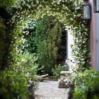 Garden Arbors Design No 12937