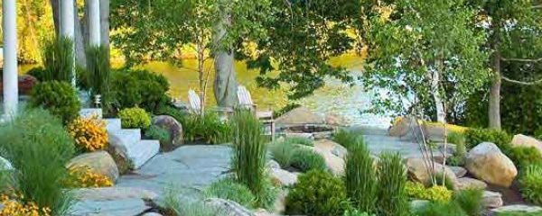 Landscape Design Design No 13090